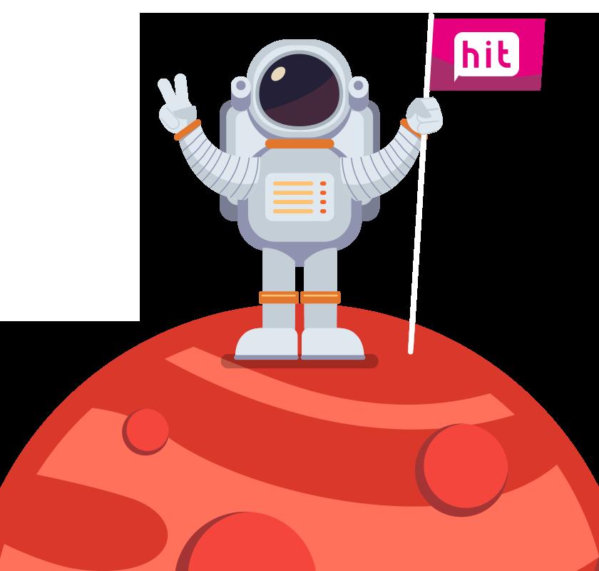 Spot-Hit futur