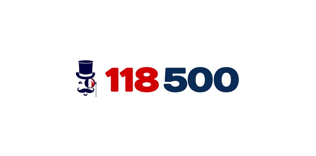 118 500 annuaire