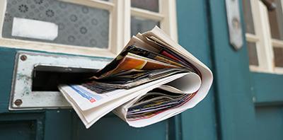Le pouvoir du papier à l'ère du digital