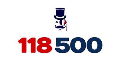 118500, les renseignements téléphoniques avec SMS intégré !