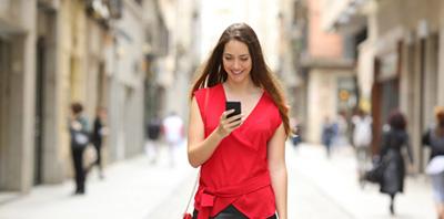 Réussissez vos soldes d'été avec une opération de campagne SMS
