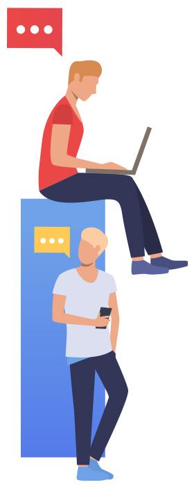 préparation envoi SMS en masse