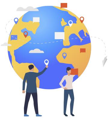 communication international