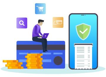 sécurité sms mobile
