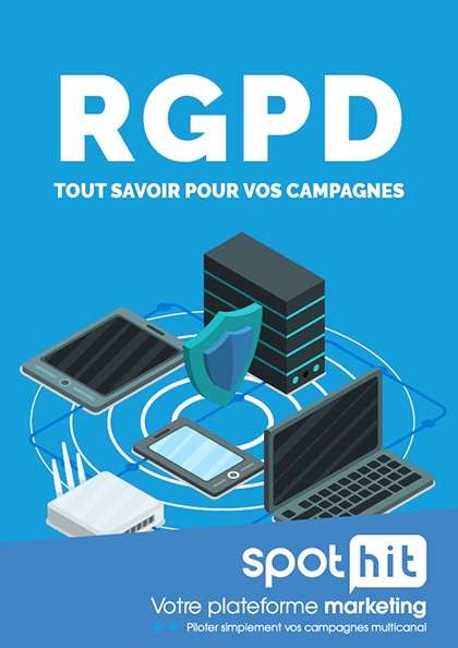 Documentation RGPD
